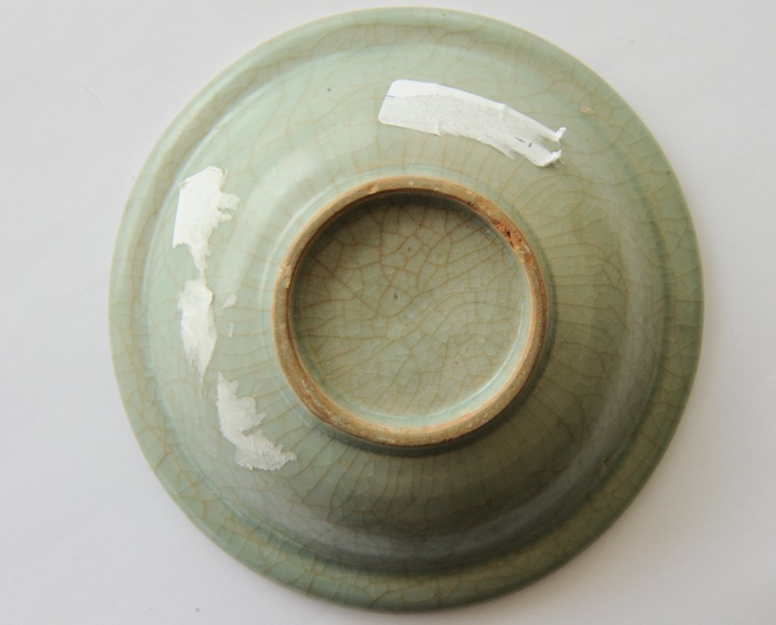 Longquan Celadon Bowl, Song Dynasty - 4