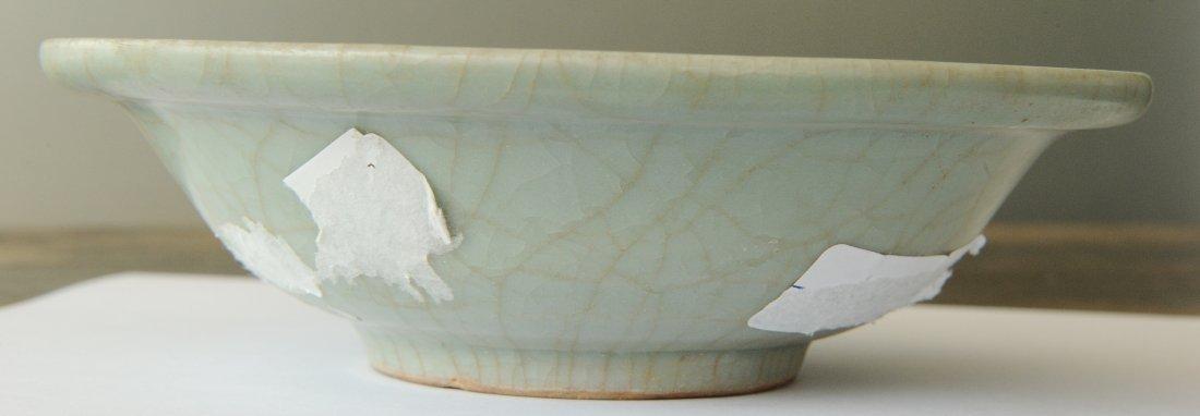 Longquan Celadon Bowl, Song Dynasty - 6