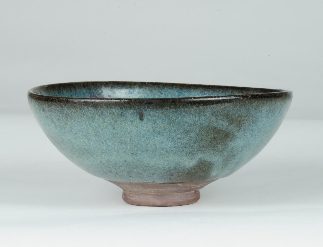 Jun Glazed Bowl, Ming or Earlier - 2