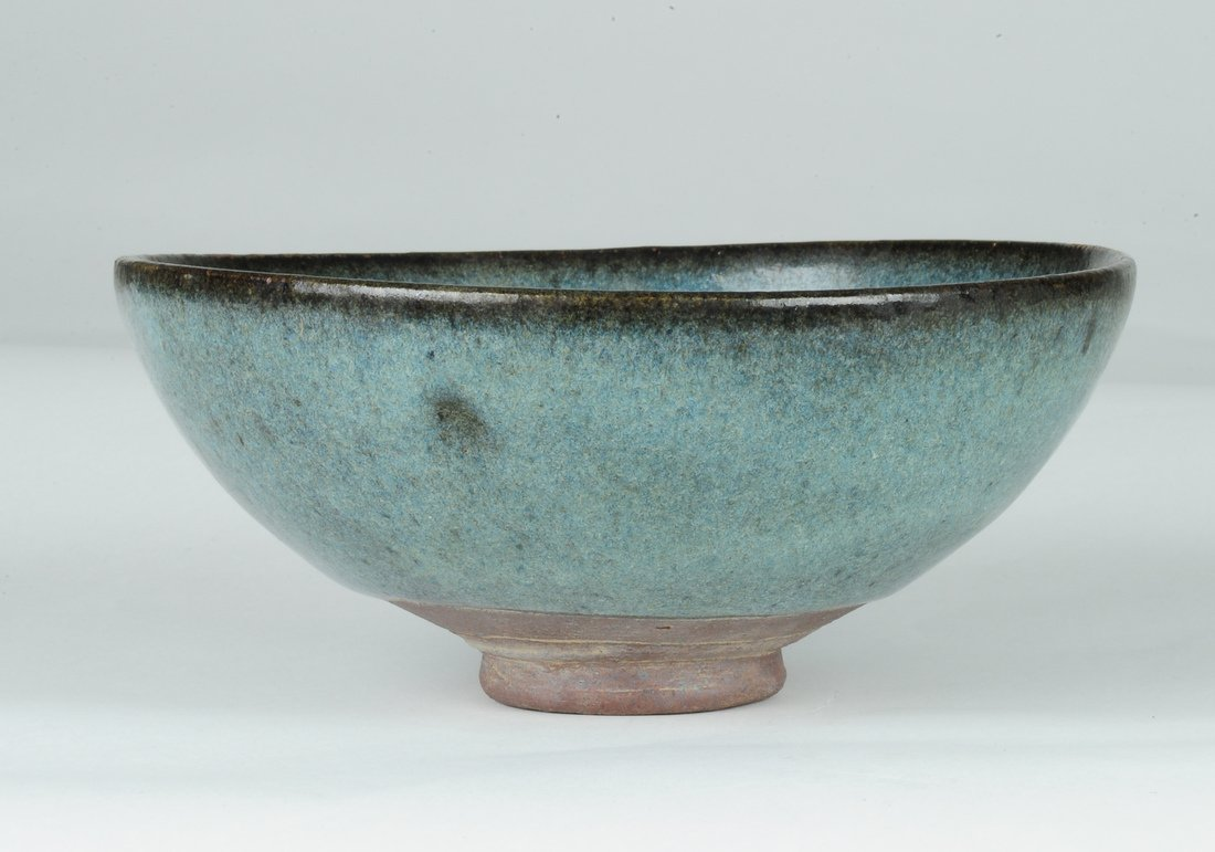 Jun Glazed Bowl, Ming or Earlier - 5