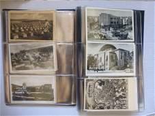 Sixty six postcards of Eretz Israel, B. Mandate