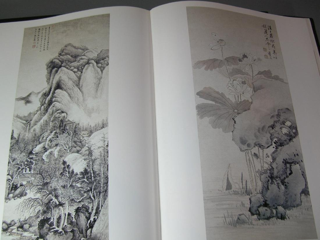 Collection of Classical Chinese Paintings & - 5
