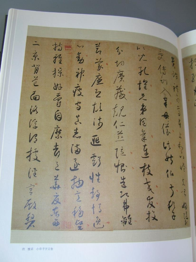 Collection of Classical Chinese Paintings & - 9