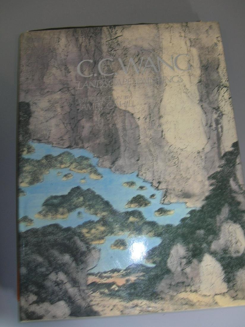15 Catalogues of Important Chinese Painters - 10