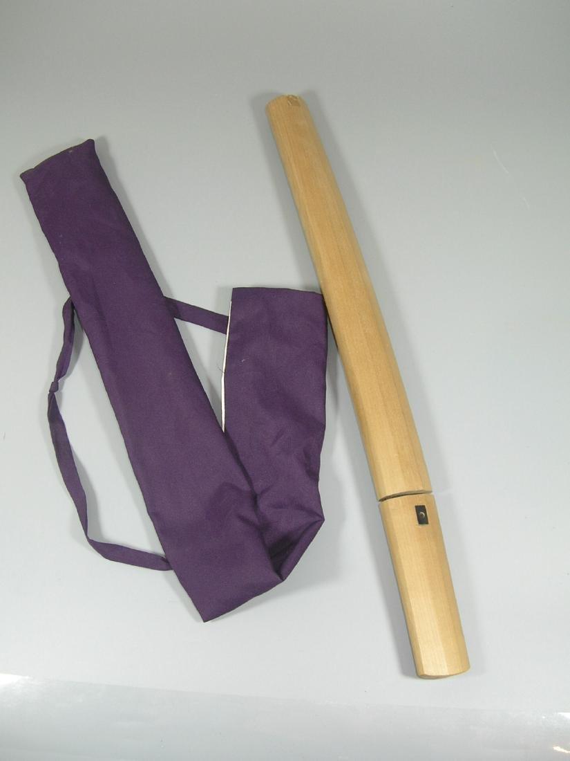 Antique Japanese Samurai Short Sword