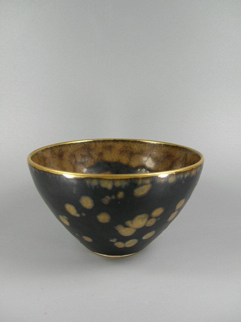 Chinese Taihi-Tenmoku Type Tea Bowl