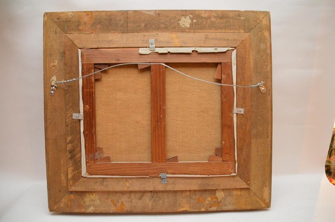 Dietz Edzard (GERMAN, 1893-1963) oil on canvas, - 4