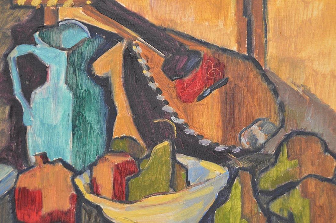 """John D. Dautel (American, 1881-1971) """"Still Life,"""" - 2"""