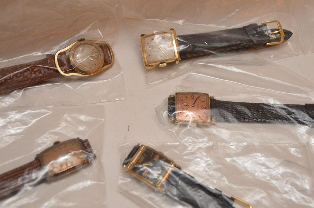 Lot of 5 watches - 3