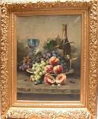 148 Max Carlier 18721938 Belgium oil on canvas s