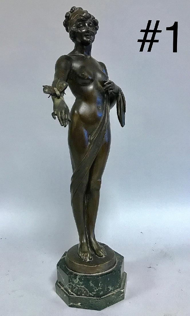 Prof. Karl Tuch – Vienna Bronze Sculpture