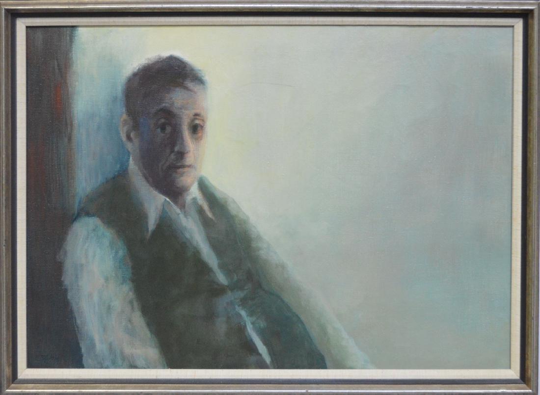 Charles Sibley  (American 1921 - 2005) American