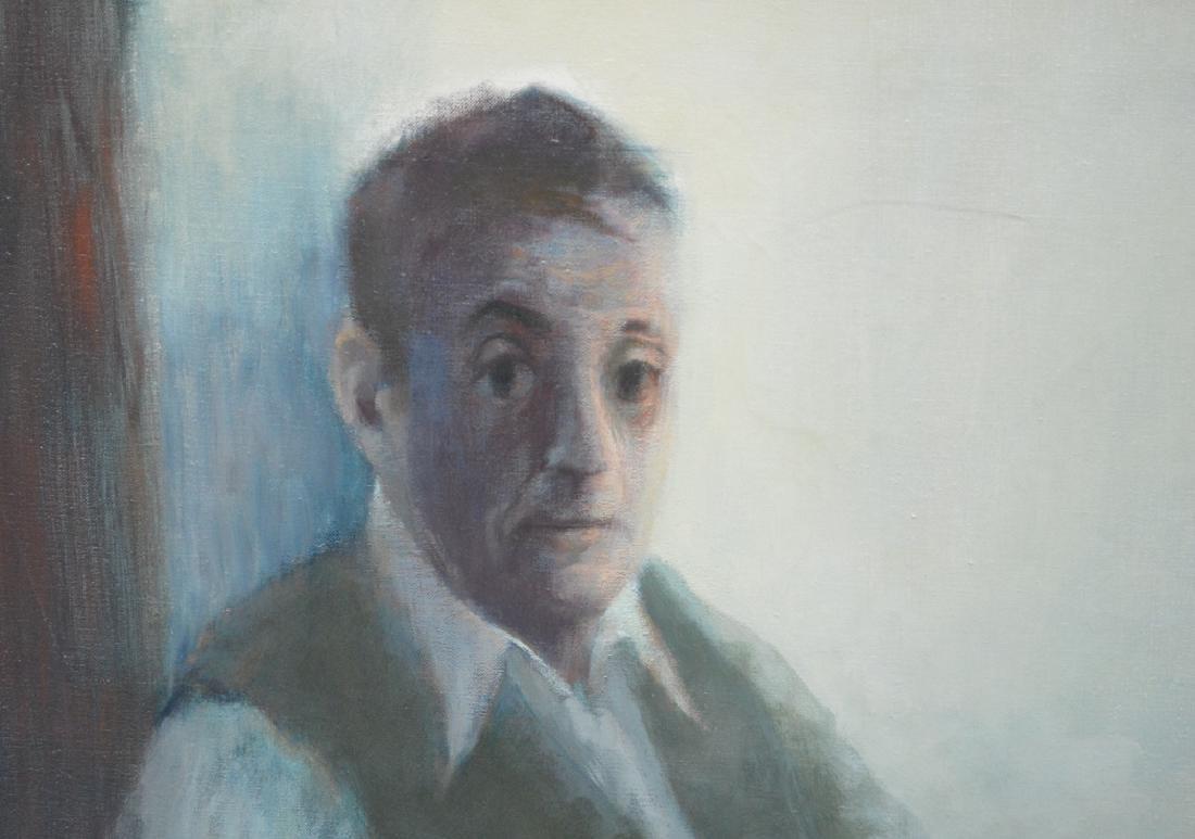 Charles Sibley  (American 1921 - 2005) American - 2