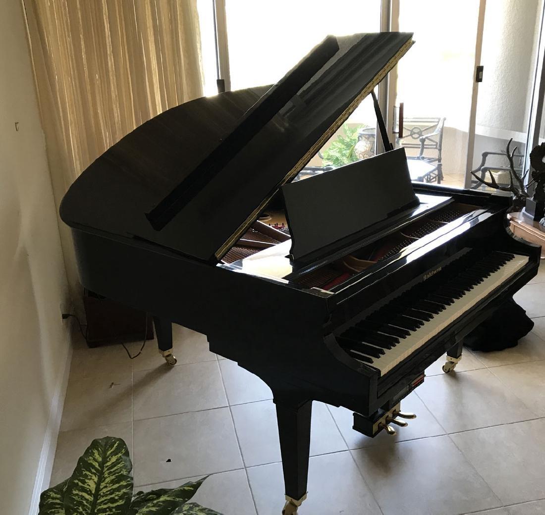 Baldwin Player PIANO - 2
