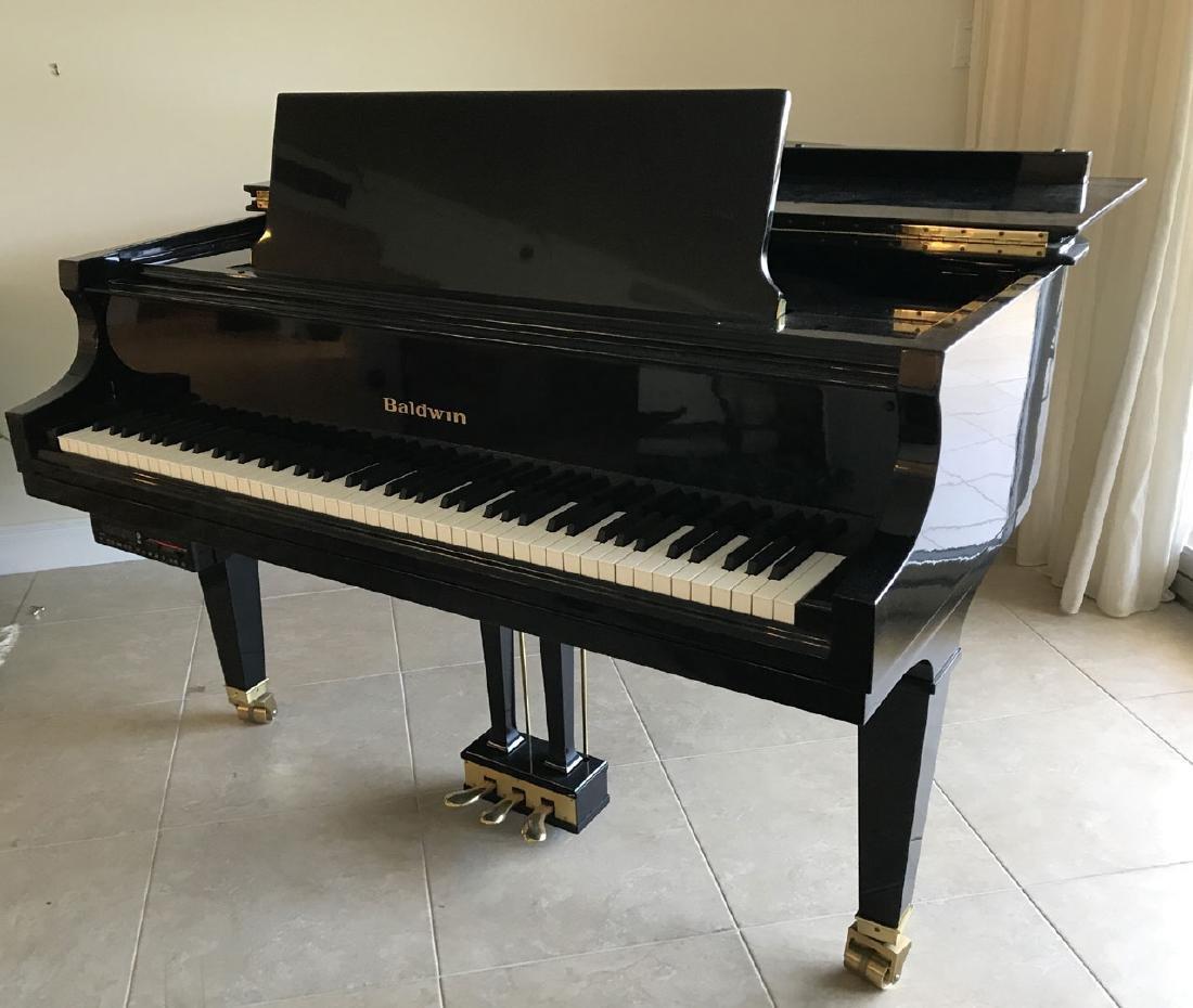 Baldwin Player PIANO - 4
