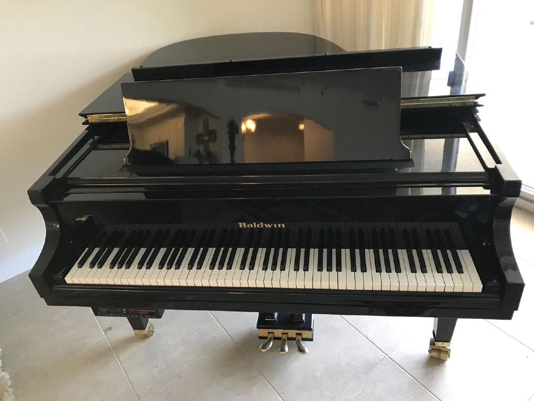 Baldwin Player PIANO - 5