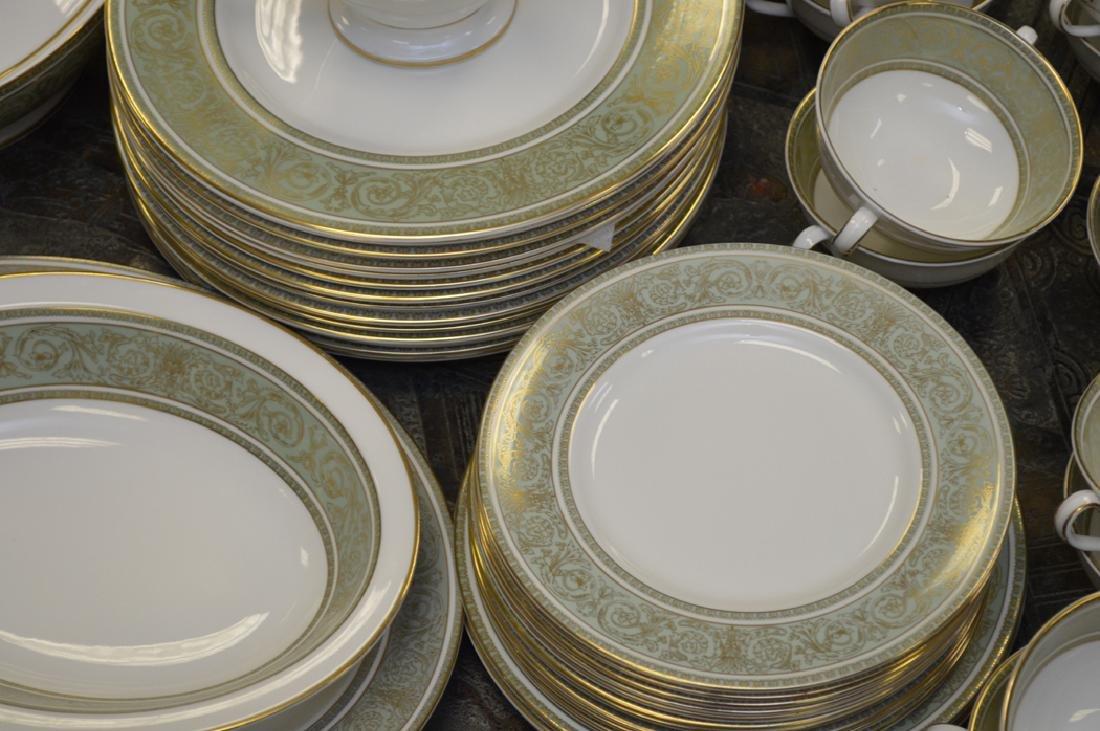 Royal Doulton china, English Renaissance pattern, incl; - 4