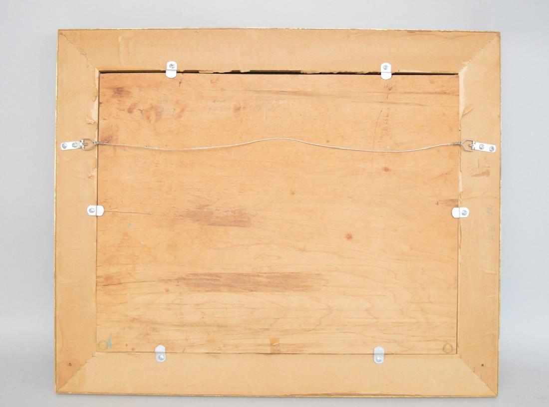 Frits Thaulow (NORWEGIAN, 1847-1906) oil on board, 14 x - 5