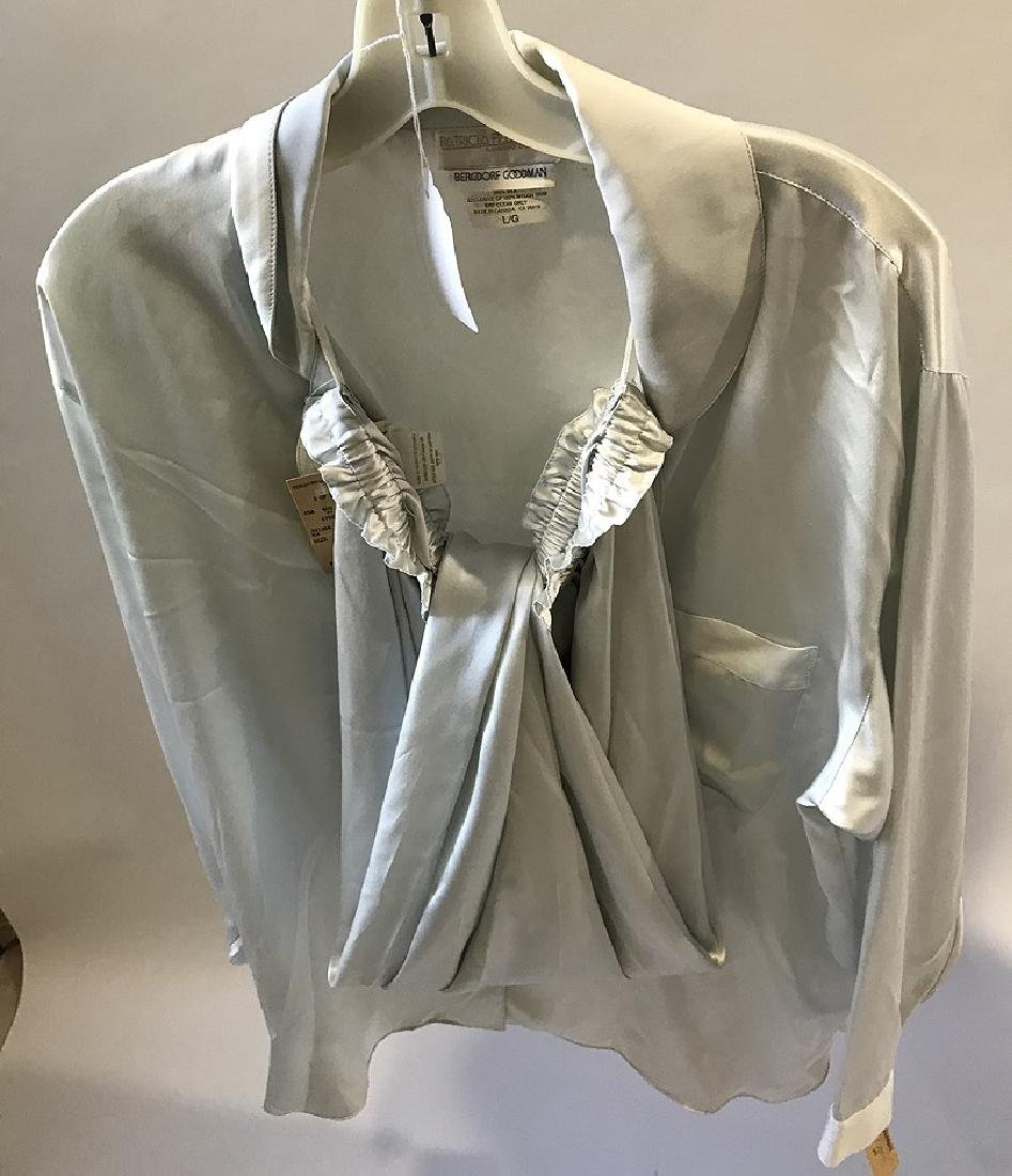 Vintage Patricia Fieldwalker for Bergdorl Goodman Silk