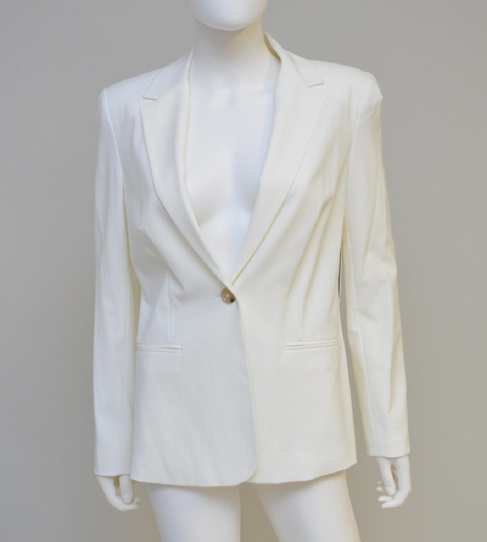 Lot of Two Chaus Ladies' Blazers, (US) Size 6; (1)