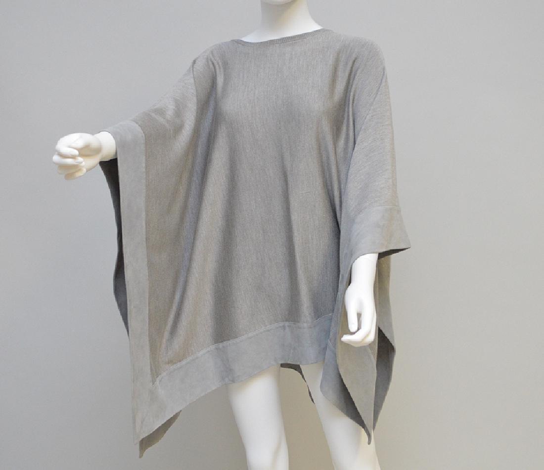 Lot of 3 Designer Garments; (1) Giorgio Armani Knit