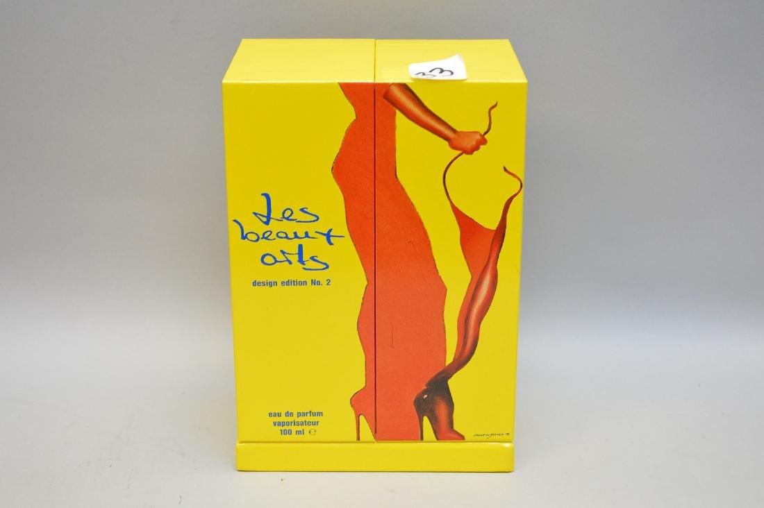"Exquisite Allen Jones (1937 UK) Limited Edition ""Les"