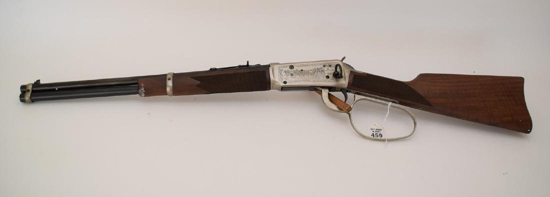 Winchester 32-40, Model 94 carbine, John Wayne