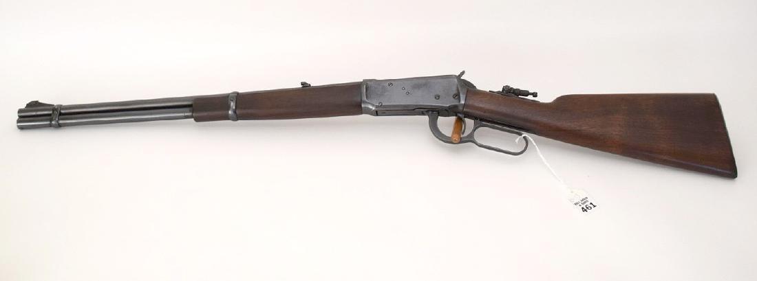 Winchester 30 Caliber, 94 Model, Winchester Center