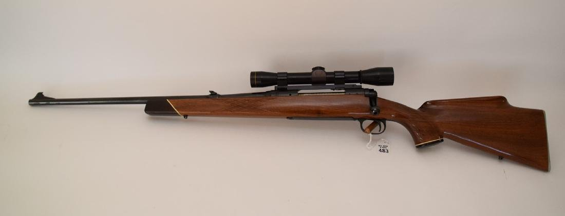 Savage 30-06, 110 Long, Leopold 4X Scope William Beas,