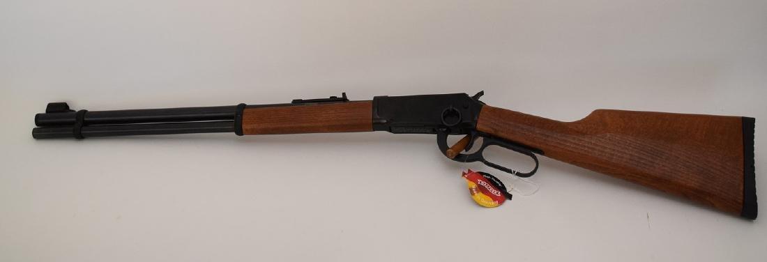 Walther CO2 Pellet Gun, original Box, Good Condition