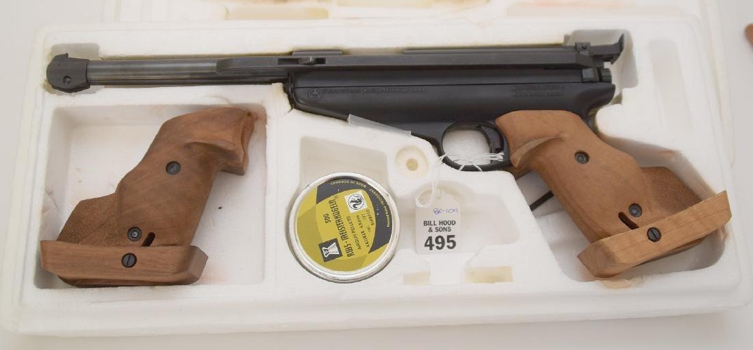 Feinwerkbau Air Pistol 65
