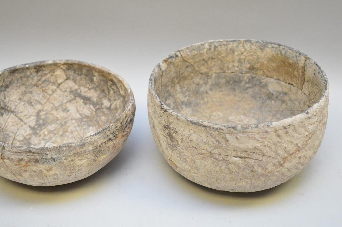 Three Native American Salado Pottery Bowls  Tonto - 3