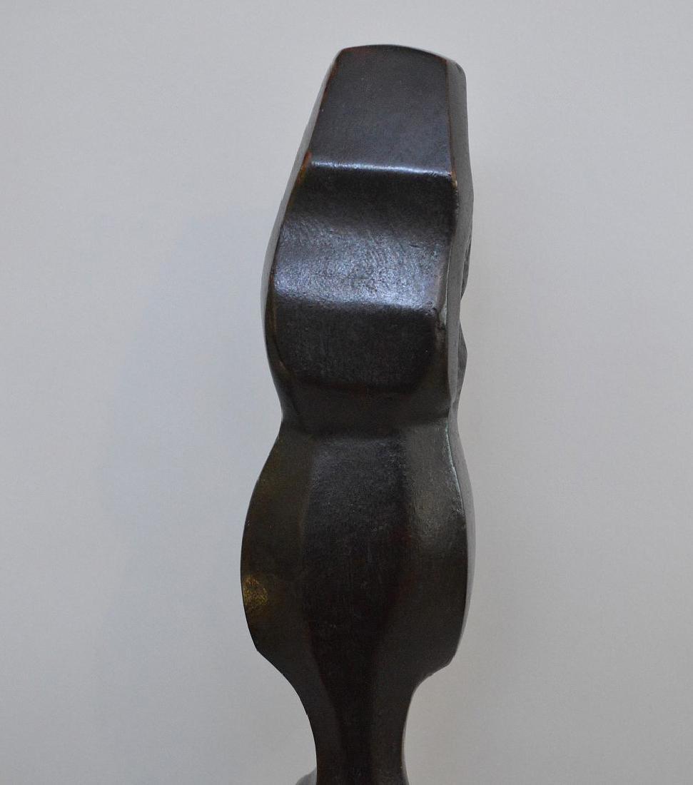 Chaim Gross (American 1904–1991) Bronze Sculpture - 5