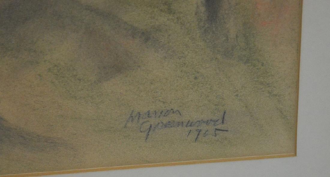 Marion Greenwood (American 1909 – 1970) 20th Century , - 5