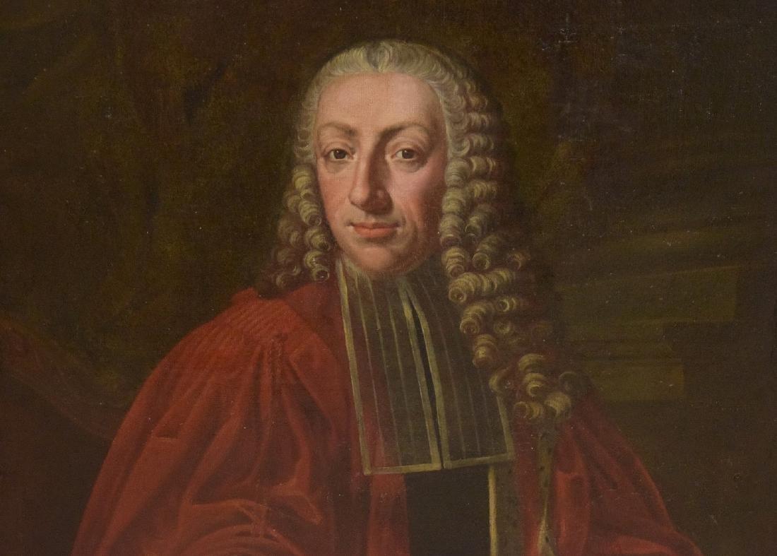 Giuseppe Bonito (Italian 1705 - 1789) oil on canvas, - 3