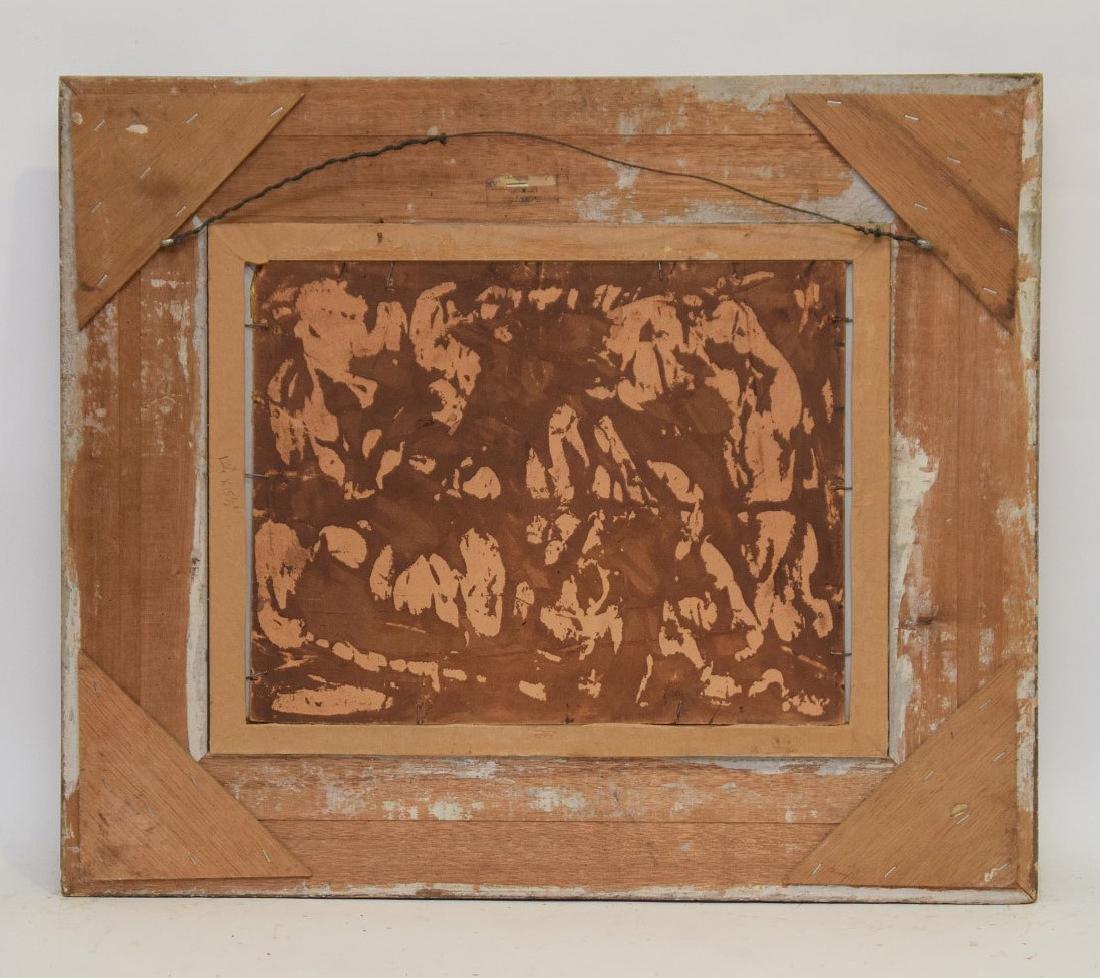 "M. HOBBEMA, Dutch 1638-1709, ""Landscape, Early - 4"