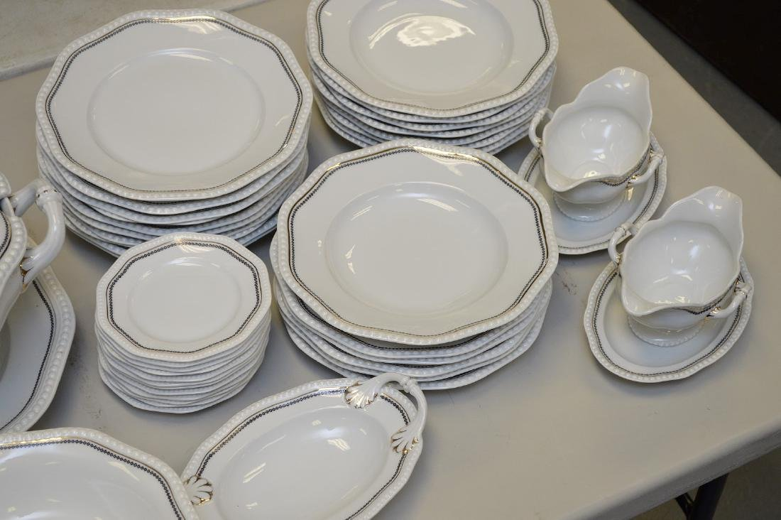 Rosenthal China, incl; 24 plates, 10 salad plates, 11 - 2