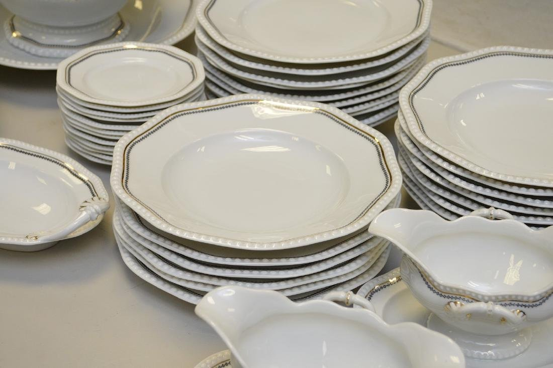 Rosenthal China, incl; 24 plates, 10 salad plates, 11 - 4