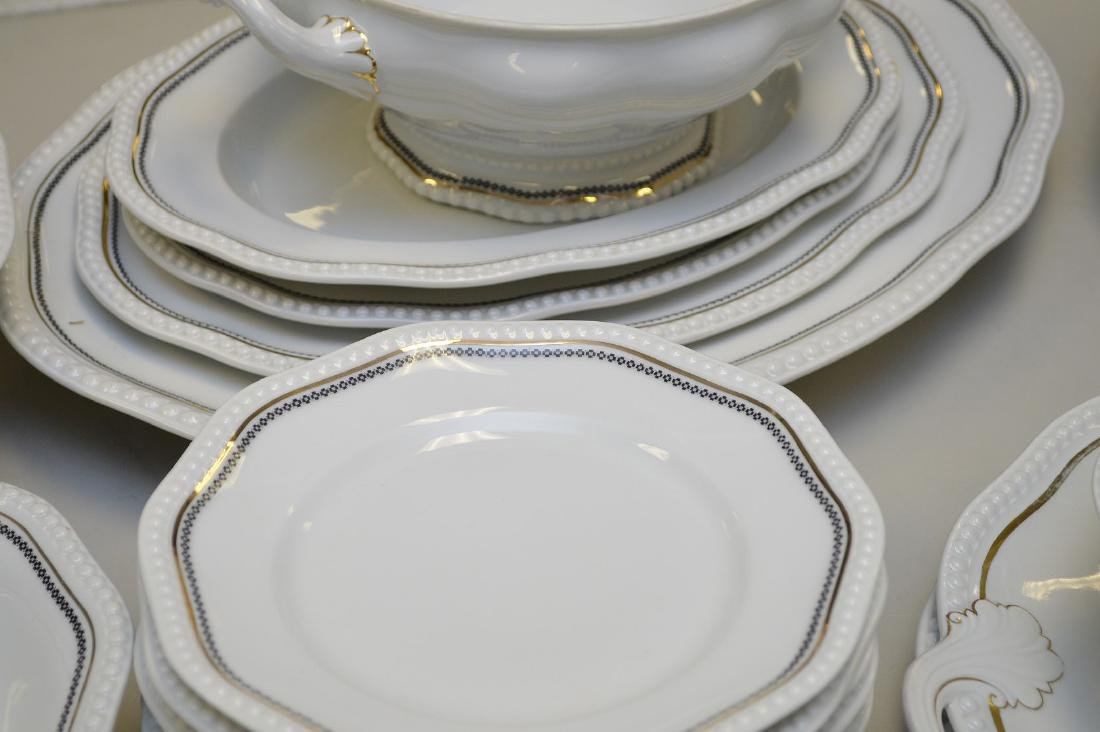 Rosenthal China, incl; 24 plates, 10 salad plates, 11 - 6
