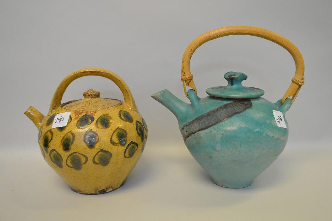 Studio Pottery, mostly from Penland School of the Arts, - 10