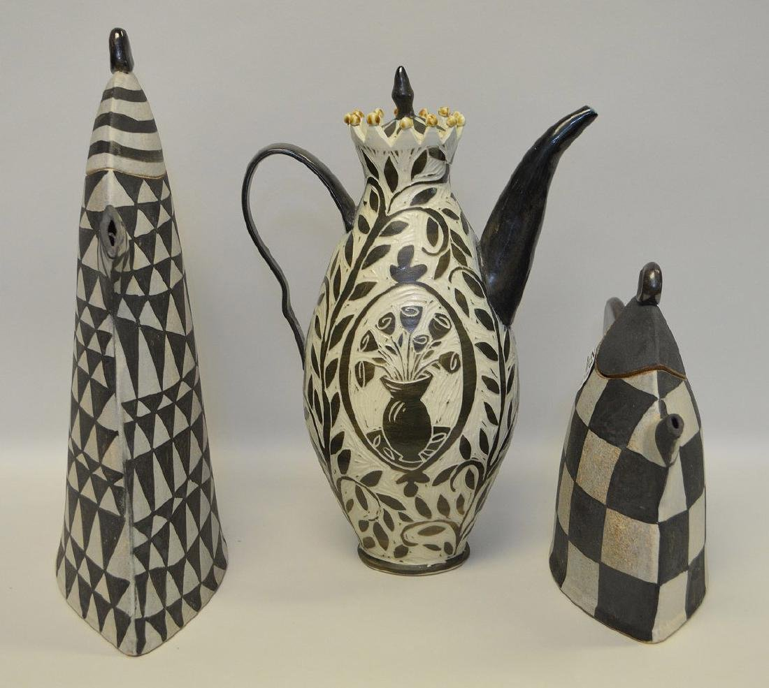 Studio Pottery, mostly from Penland School of The Arts, - 5