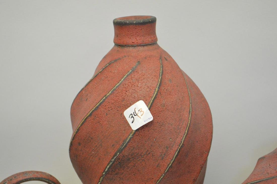 Studio Pottery, mostly from Penland School of the Arts, - 3
