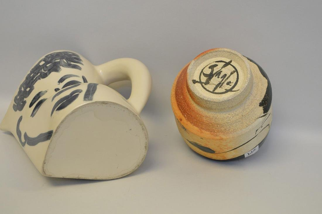 Studio Pottery, mostly from Penland School of the Arts, - 4