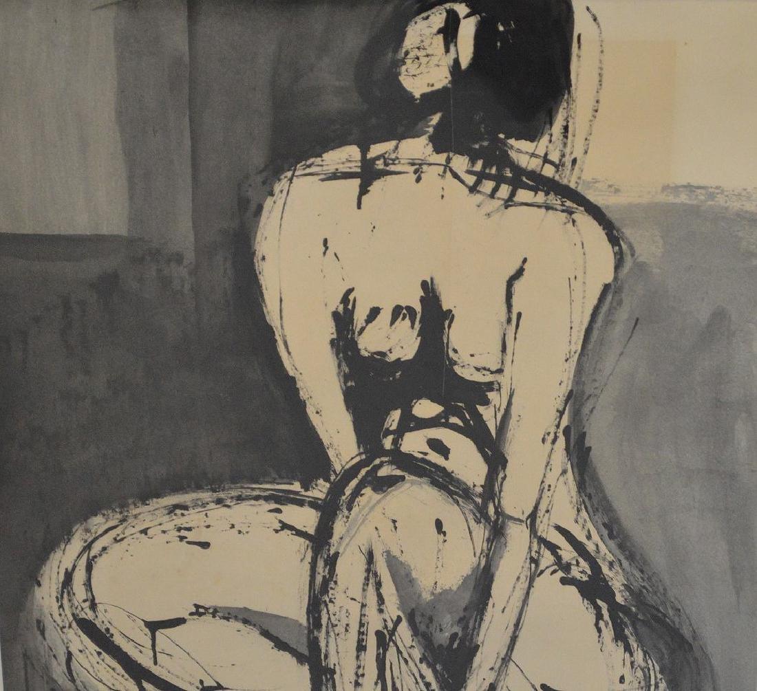 Georgeta Aramescu-Anderson (ROMANIAN, 1910–1994) - 2