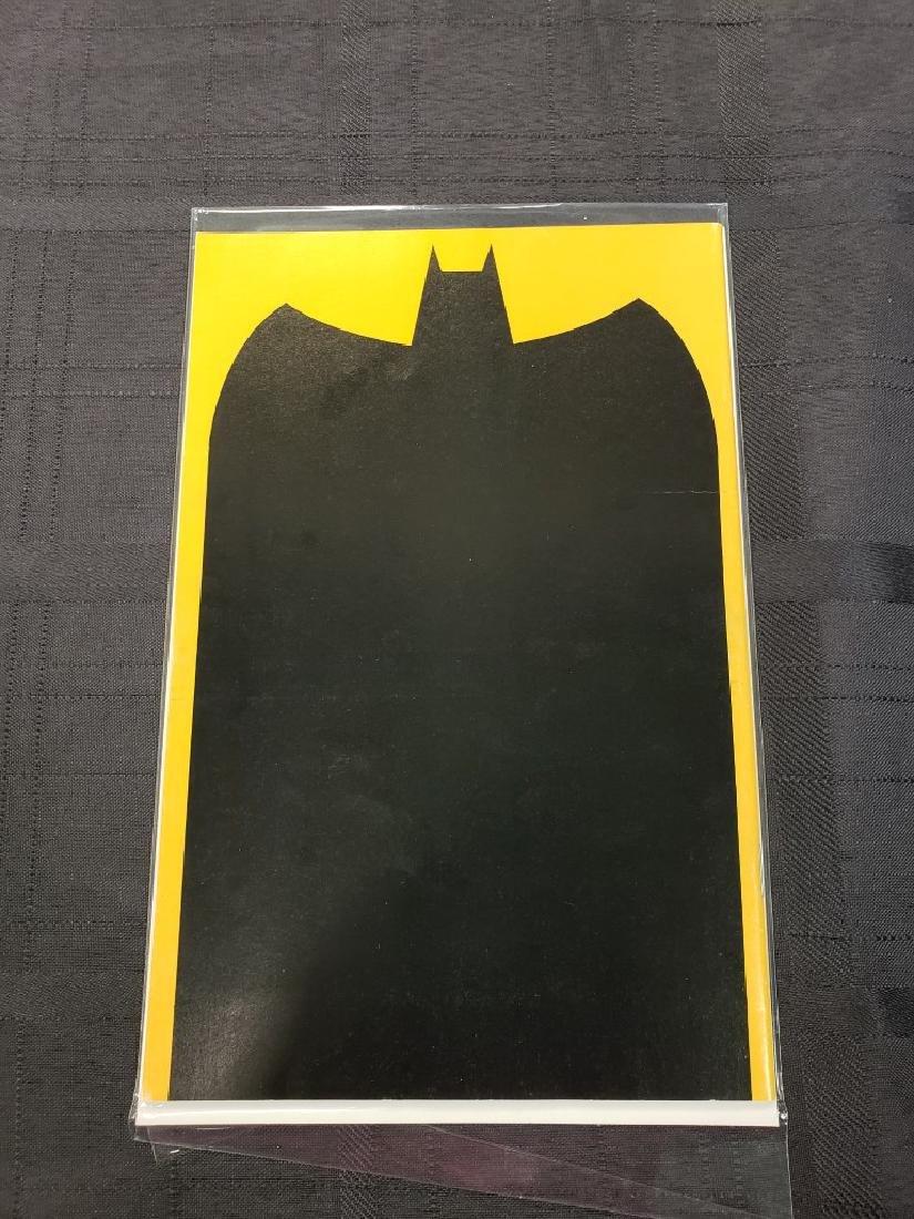 """Collector Special DC Comics #1 Nov. 1989 Batman """"The - 2"""