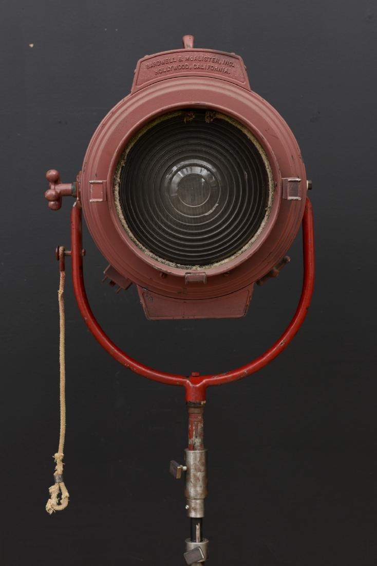 Vintage Bardwell & McAllister Spotlight 1950 - 8