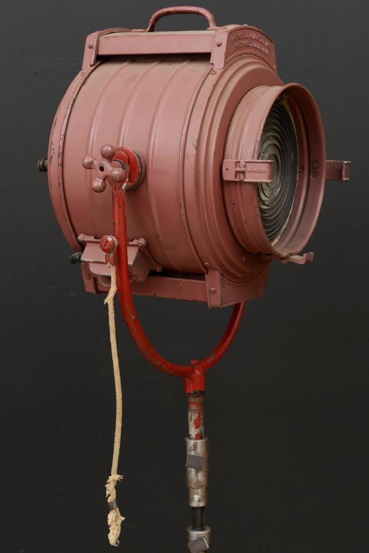 Vintage Bardwell & McAllister Spotlight 1950 - 9