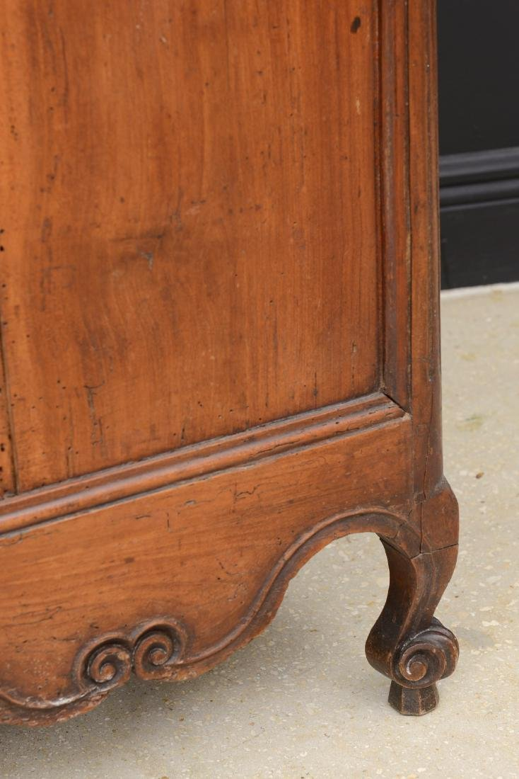 Antique Country French Carved Diminutive Display - 4
