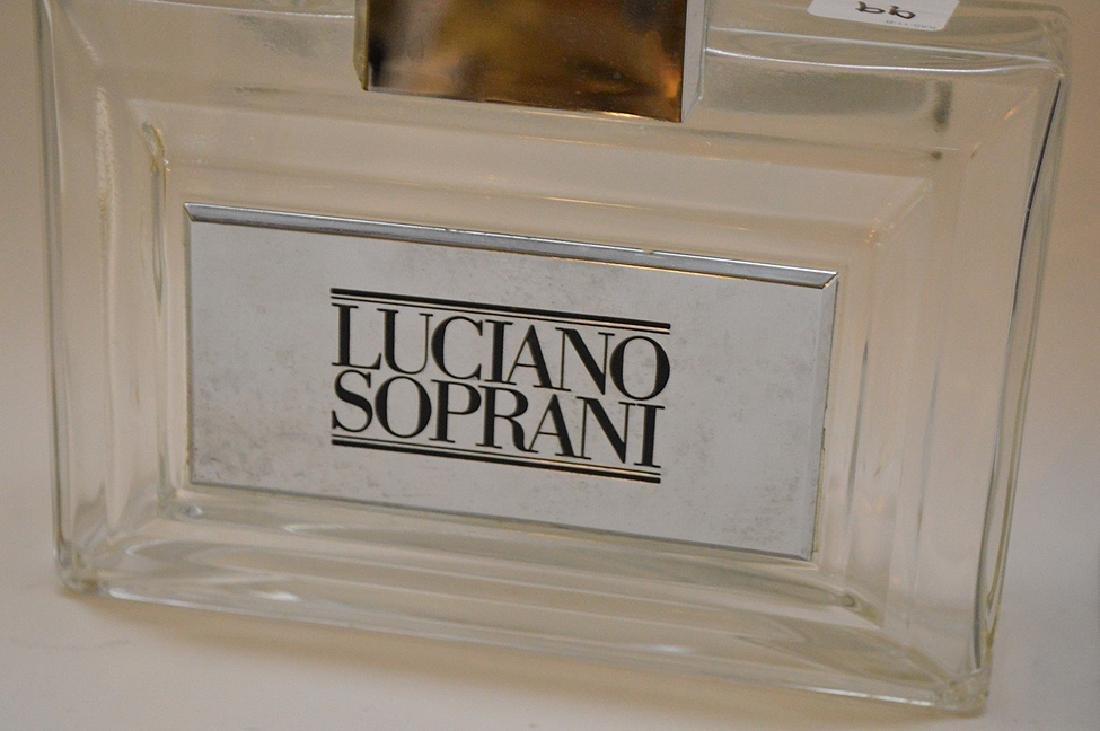 3 Factices, Fendi, Luciano Soprani and KL - 4