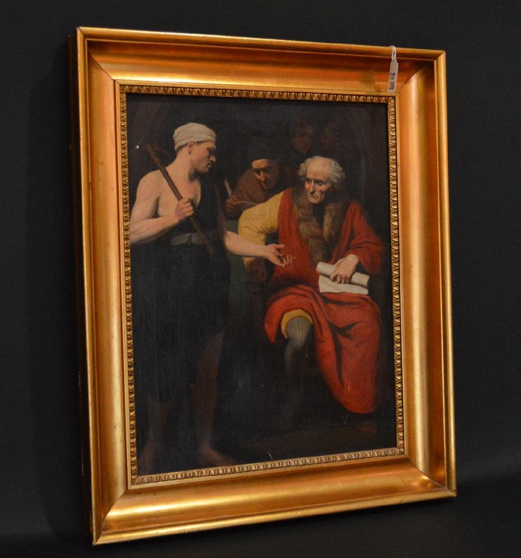 18th/19th Century French School old master style - 2